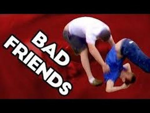 bad friends funny video - funny stupid videos - funny videos - top bad f...