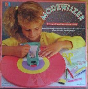 jaren 80 speelgoed