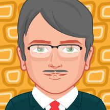 Checkout this avatar created by ValentinJalba67 via pickaface.net