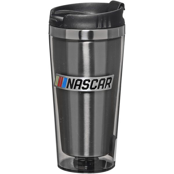 NASCAR Merchandise 16oz. Acrylic Mug - Gray - $27.99