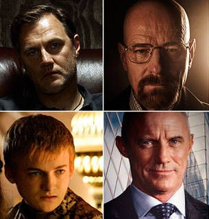 Which TV Character Is the Most Evil? (POLL)