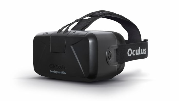 Everything you need to know about the Oculus Rift