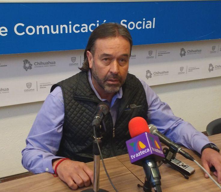 Entregó la pasada semana gobierno de Chihuahua a EPN solicitud de subsidio de gasóleo firmada por Corral   El Puntero