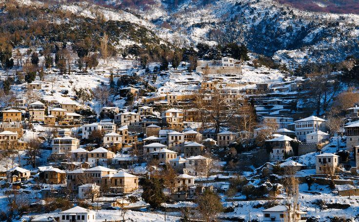Βόλος- Πήλιο στις γιορτές- 3 & 4 ημέρες – Antaeus Travel | Γραφείο Γενικού Τουρισμού Christmas Greece Χριστούγεννα Ελλάδα Ταξίδι
