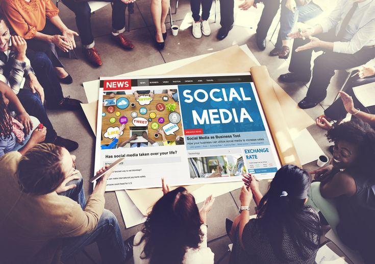 Ein guter Einstieg für alle, die sich jetzt in die bunte schillernde Welt der Social Media Plattformen begeben wollen - und eine Zusammenfassung für Profis.