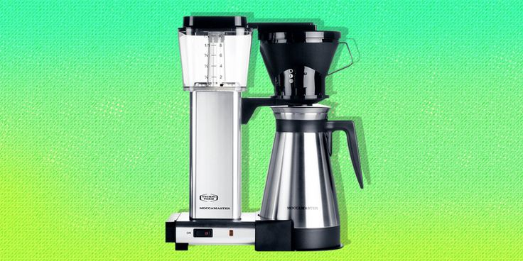 What is the best drip coffee maker? - Business Insider
