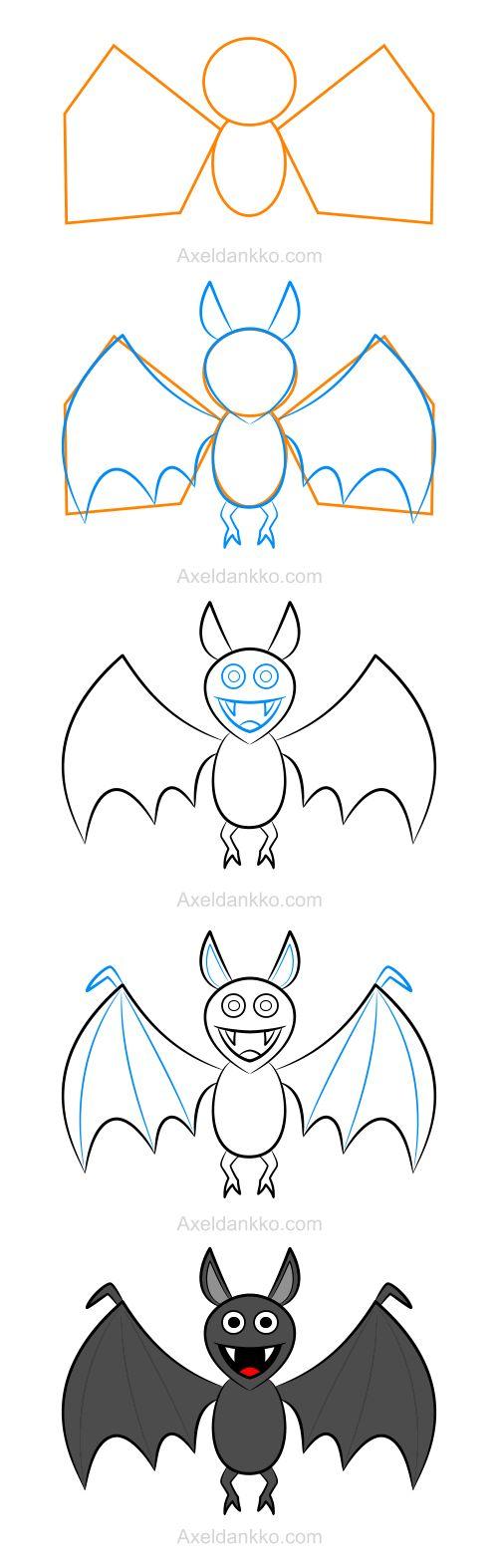 25 best ideas about comment dessiner une souris on - Dessiner une souris ...