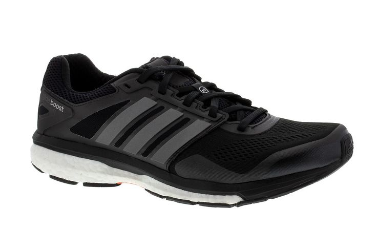 adidas Herren Laufschuh SNova Glide Boost 7 | Shop | 21run.com  #adidas #laufschuhe #neutral #boost #21run