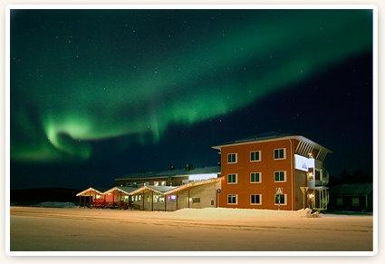 Hotel Inari - Inari, Finland