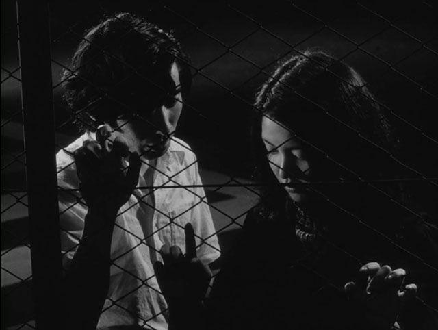 Nagisa Oshima | Brandon's movie memory The Man Who Left His Will On Film (1970, Nagisa Oshima)