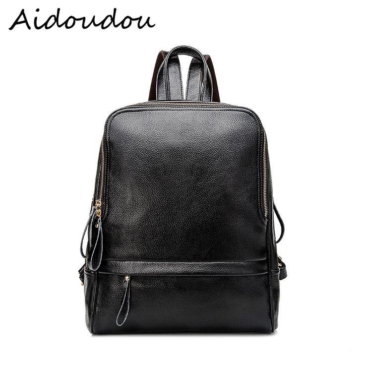 147 best Backpacks images on Pinterest | Leather backpacks, School ...