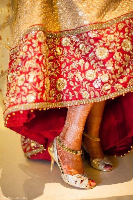 Delhi NCR weddings   Nitin & Sonal wedding story   Wed Me Good