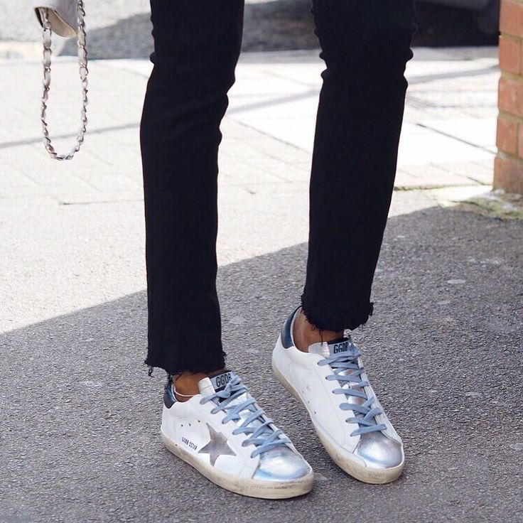 a61cd76e7 Golden Goose Womens Francy Printed Sneakers in White - Golden Goose Outlet .