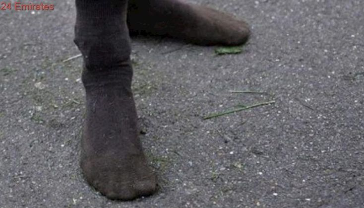 Man stabbed for his stinky socks post mid-air quarrel
