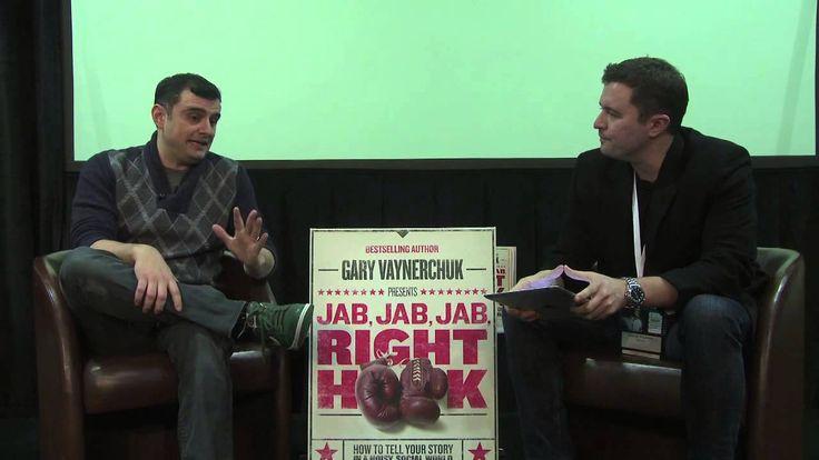 Gary Vaynerchuk Interviewed by Daniel Priestley #kpimethod #entrepreneurrevolution #entrevo