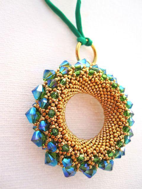 Perltine - gyöngyök, gyöngyök, gyöngyök: Golden Sun