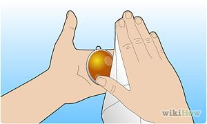 How to Clean Amber Jewelry - olive oil - NO WATER it will make it cloudy