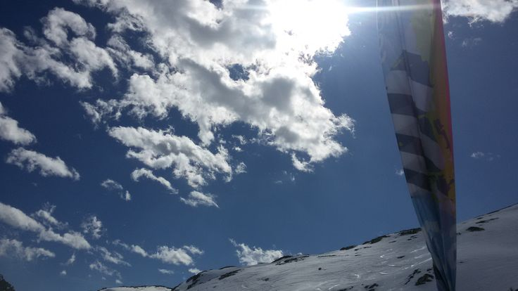 Colere ski area - Rifugio Chalet Plan del Sole - Val di Scalve - Bergamo- Lombardia - Orobie