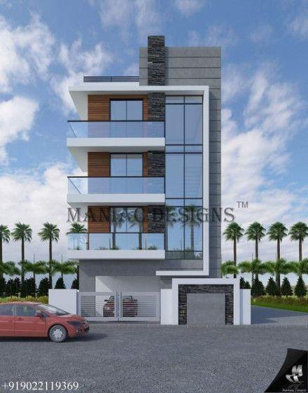 36 Ideas For Apartment Exterior Design Townhouse Beautiful