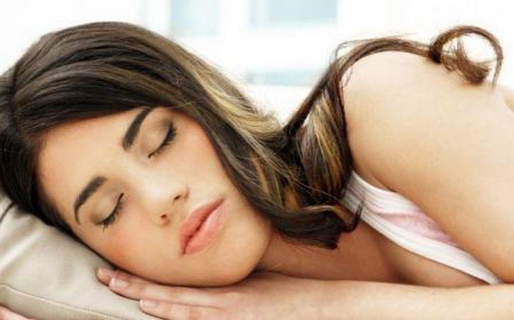 ways to help me sleep