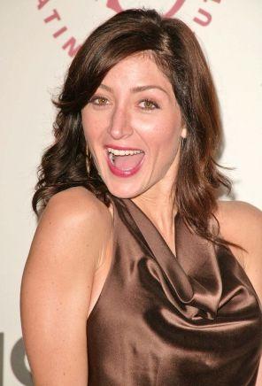"Sasha Alexander played ""Agent Caitlin Todd"" on ""NCIS""."