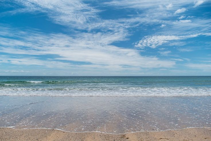 Coonarr Beach - Big Sky Dreaming