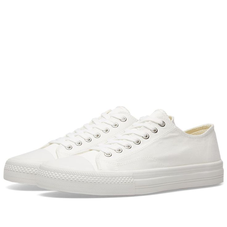 JUNYA WATANABE MAN JUNYA WATANABE MAN COTTON TWILL SNEAKER.  #junyawatanabeman #shoes #