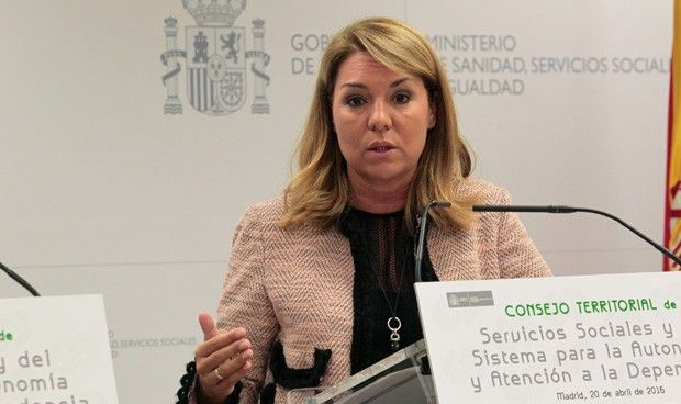 Periodico Digital de Málaga y Provincia – Susana Camarero destaca la importancia de reforzar el trabajo conjunto de la Administración y la sociedad civil en materia de adicciones