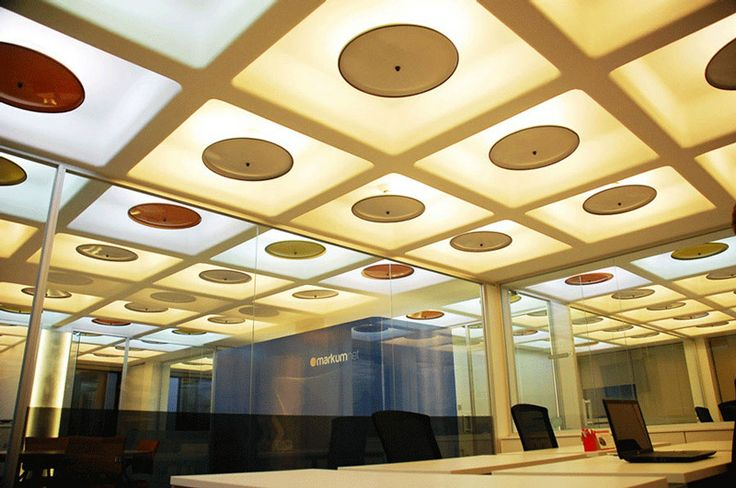 Meydan Architecture Design | Markum.net, Transparent&Open Office Project