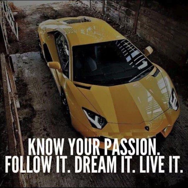 Lamborghini Lambo Millionaire Money Mind Billionaire