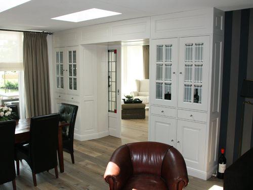 Kamer En Suite Laten Maken - Ensuite Interieurbouw