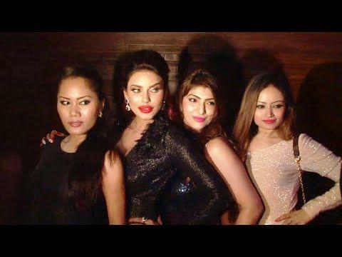 Cameraman LEAKS Gizele Thakral's private birthday party video - 1. See the full video at : https://youtu.be/gjWNAllTwj0 #gizelethakral