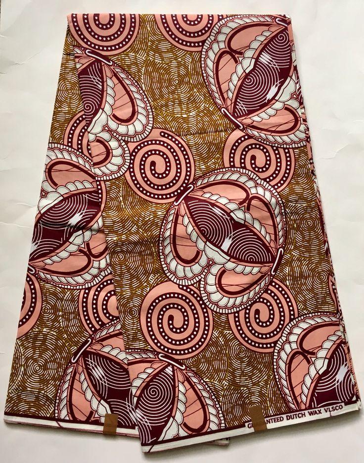 Conosciuto Oltre 25 fantastiche idee su Tessuti africani su Pinterest  CG68