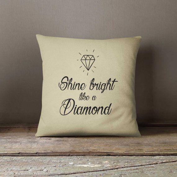Cute pillow,16x16 Decorative pillow, Housewarming gift, Home decor, Sofa cushion, Throw pillow, Printed pillow, decorative covers, Gift idea