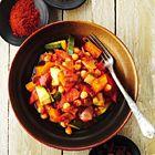 Een heerlijk recept: Marokkaans gekruide ratatouille