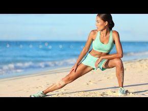 Come #dimagrire le #gambe: il circuito di Giovanna Lecis!