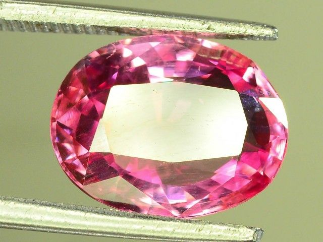 3.60 CT Untreated Sparkling Spinel~