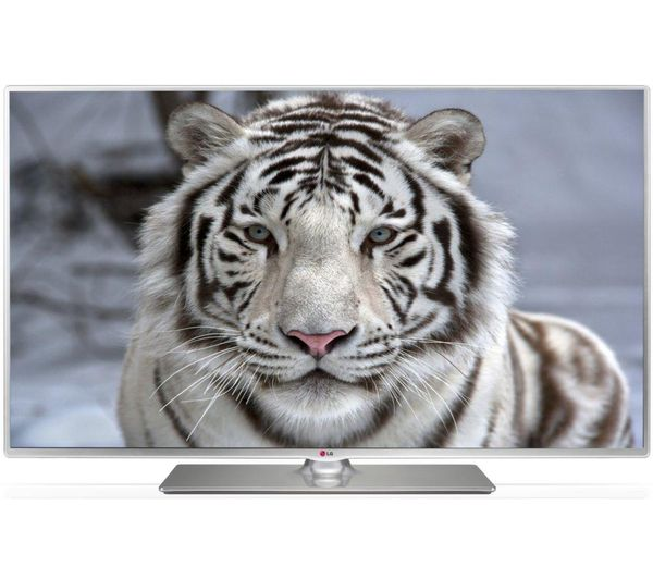 There's a lot of Christmas TV to watch.. LG 42LB585V Smart 42 for £329.