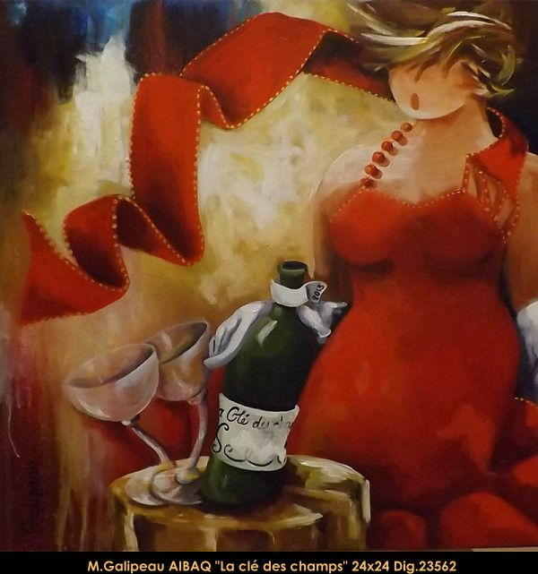 Marc Galipeau original acrylic painting on canevas #marcgalipeau #art #acrylicpainting #originalpainting #fineart #canadianartist #quebecartist #wineglass #multiart #balcondart