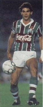 Ricardo Gomes do Fluminense