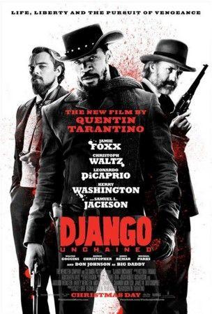 『DJANGO』