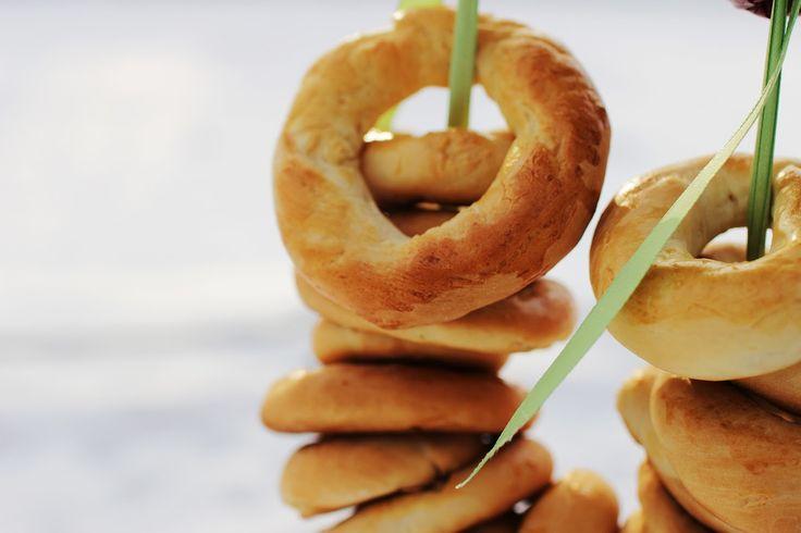 True russain bagels!