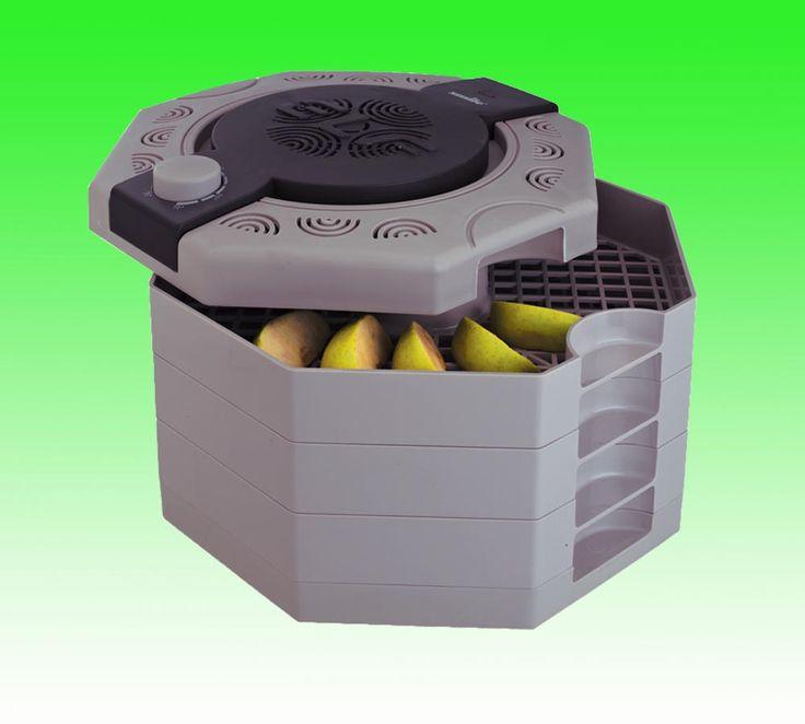Электросушилка для овощей и фруктов SMILE FD 992