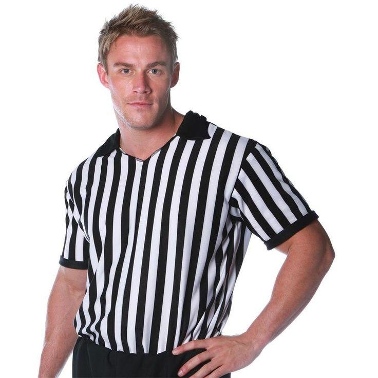Referee Shirt Adult Xxl