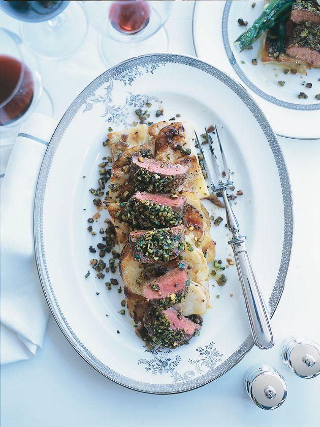 20 Phenomenal Pistachio Recipes @ CA Grown