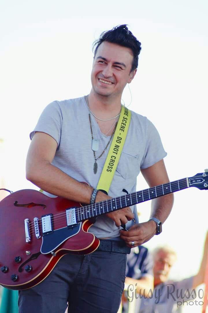 Mitico Marco Montanari