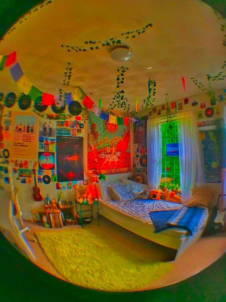 Vintage Bedroom Aesthetic Novocom Top