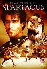 Spartacus Movie 2004 Watch Online. After he is bought by the owner of a Roman gladiator school and trained as an gladiator A slave leads a rebellion of slaves and gladiators into revolt against Rome.