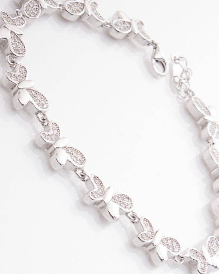 Bratara argint cod 5-1354, gr13.5