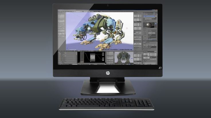 Best workstation: the top enterprise desktops | TechRadar Pro breaks down several recommended workstation options for your organization, including details on style and performance. Buying advice from the leading technology site